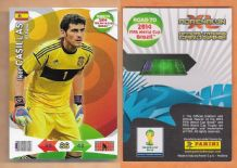 Spain Iker Casillas Real Madrid 2014